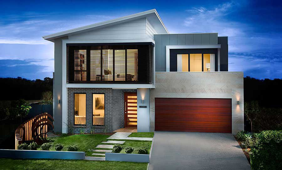 New Home Designs And House Plans Nsw Clarendon Homes
