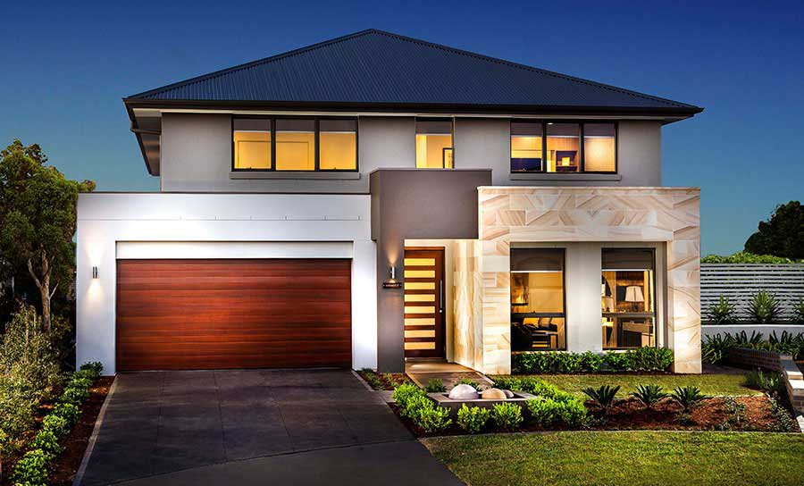 Double Storey Homes - Madison 37