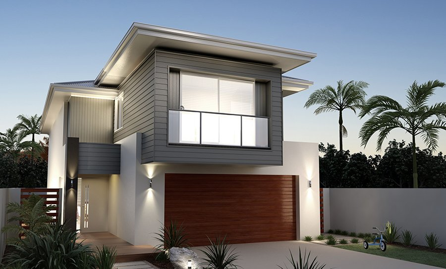 Pacific 33 home design clarendon homes for Pacific home designs