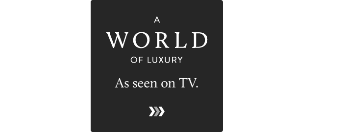 A World of Luxury TVC