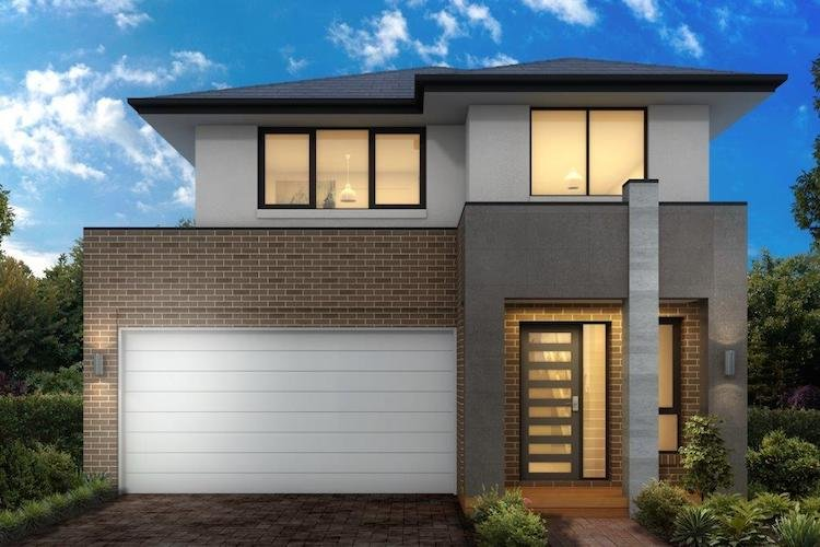 Our Best Selling Narrow Block House Designs | Clarendon Homes