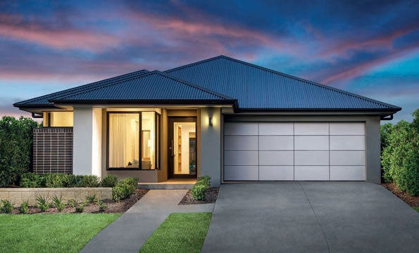 Single Storey Homes - Main Image