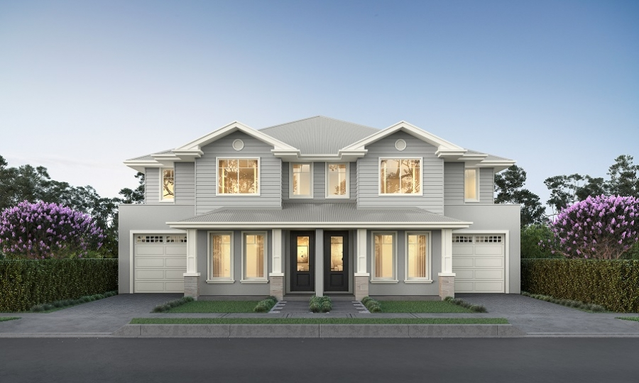Double Storey Homes - Bayswater 31