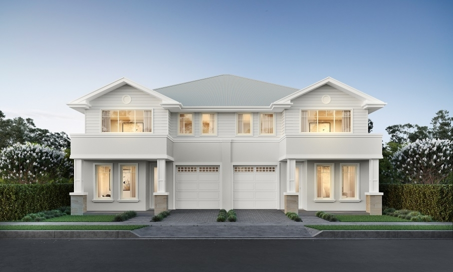 Double Storey Homes - Mayfair 24