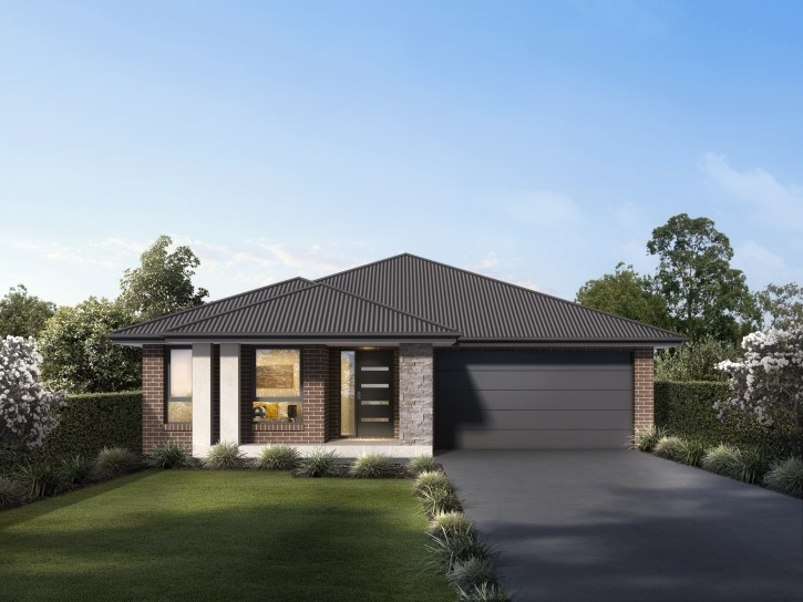 Single Storey Homes - Henley 26