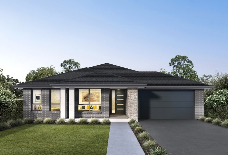 Single Storey Homes - Manning 29