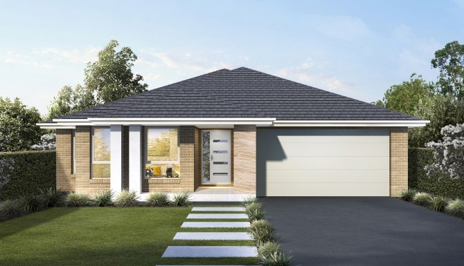 Single Storey Homes - Airlie 30