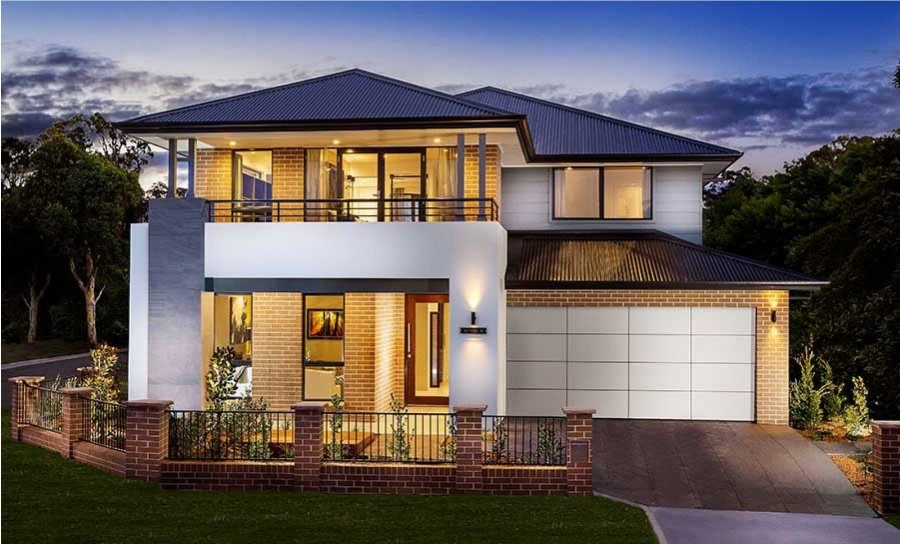Double Storey Homes - Bayside 36