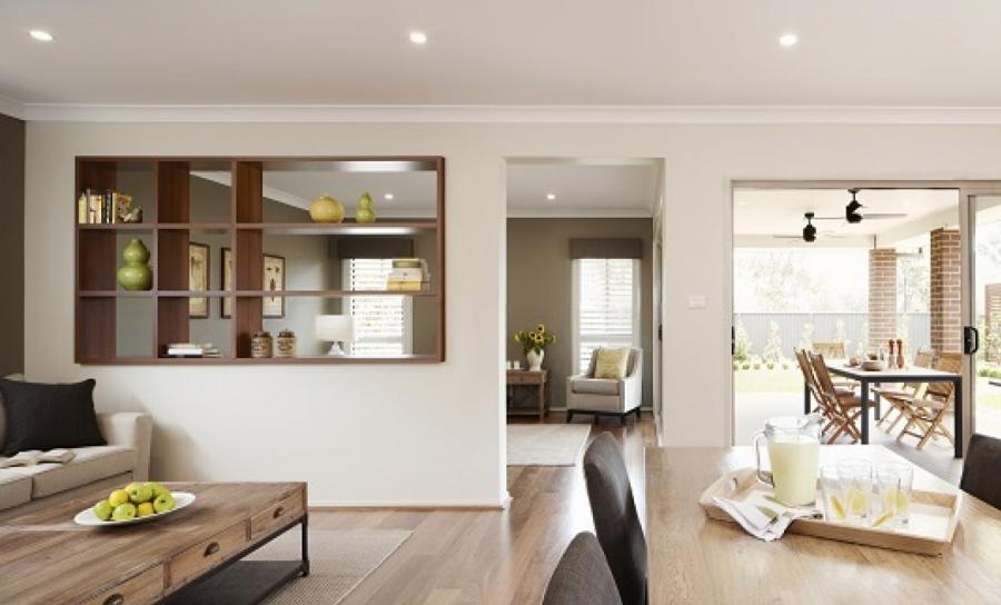 MEALS - FAMILY ROOM