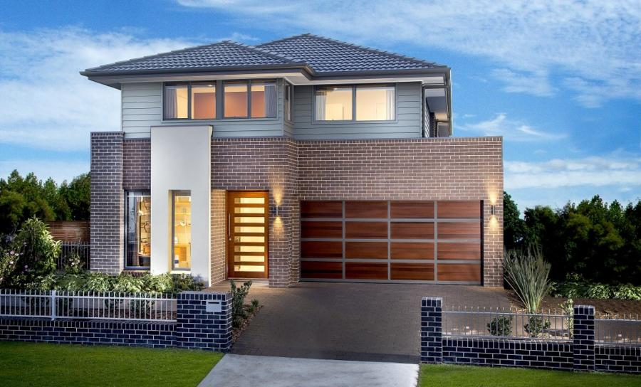Double Storey Homes - Paddington 29 MKII