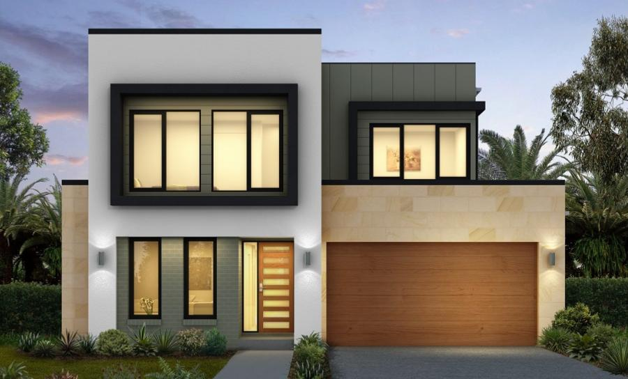 Double Storey Homes - Parkhill 29