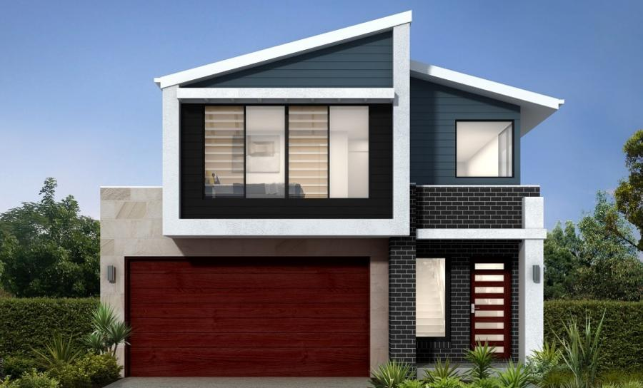 Double Storey Homes - Northwood 30
