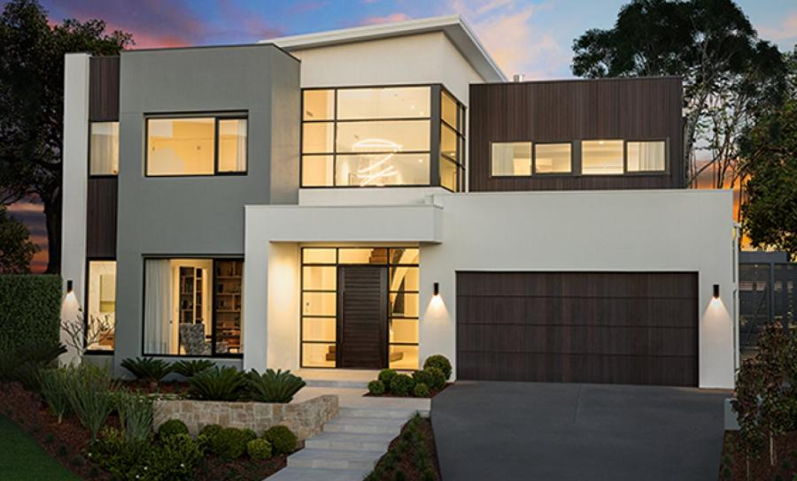 Double Storey Homes - Mosman 56