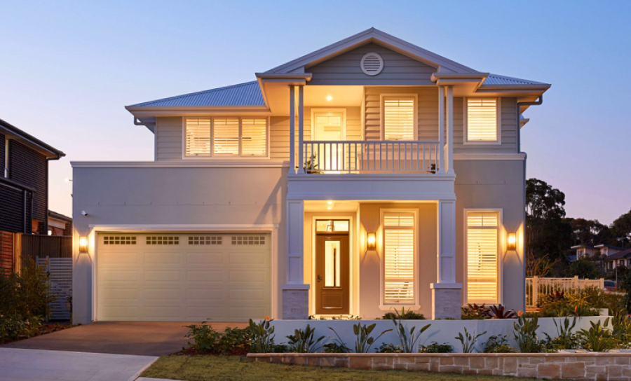 Double Storey Homes - Sheridan 36