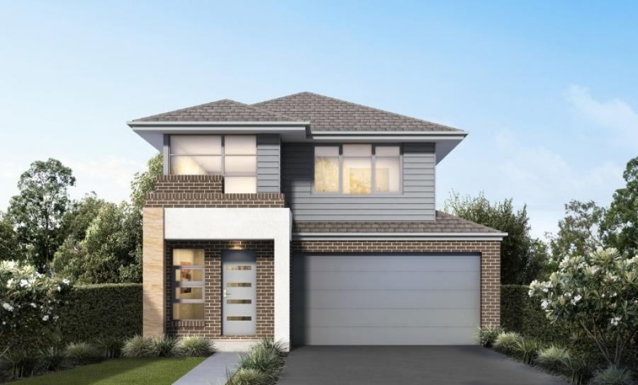 Double Storey Homes - Broadwater 28